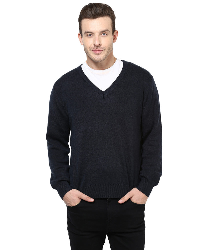 Yepme Kayson Sweater - Blue