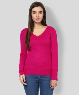 Yepme Gianna Sweater - Magenta