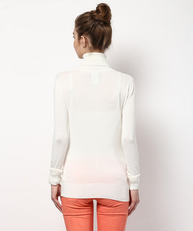 Yepme Lexi Sweater - White