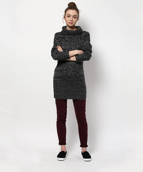 Yepme Jehny Sweater - Grey