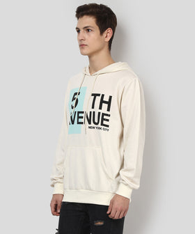Yepme Jeremy Sweatshirt - Off-White