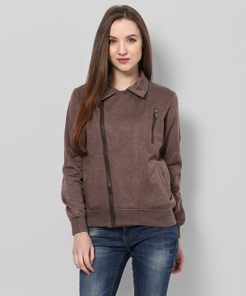 Yepme Nigella Sweatshirt - Brown
