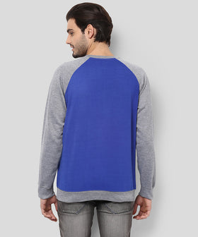 Yepme Marcell Sweatshirt - Blue