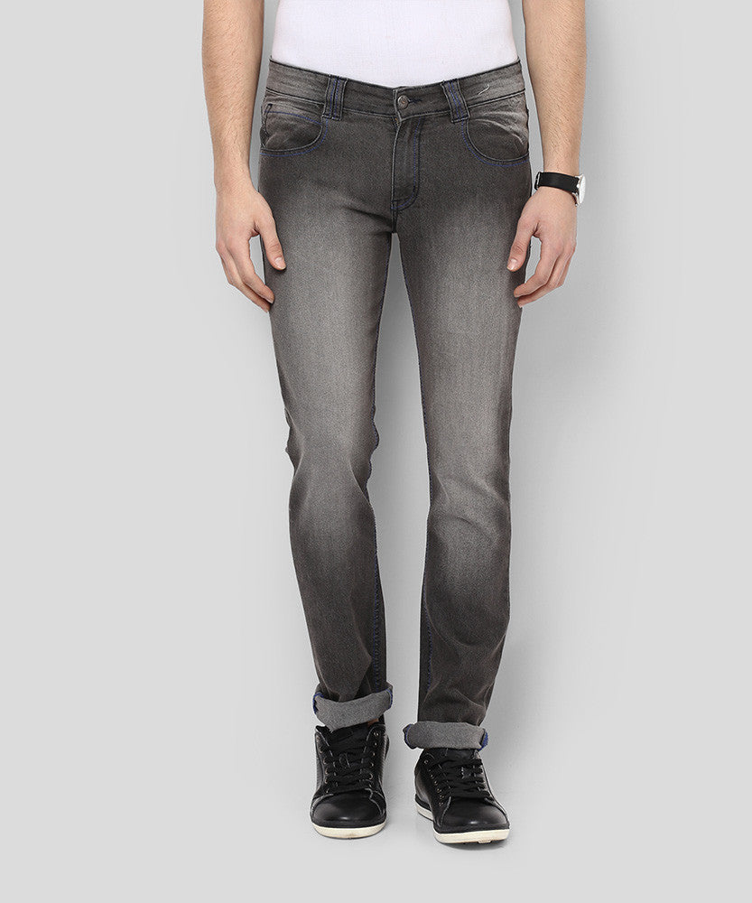 Yepme Clyder Denim - Medium Wash