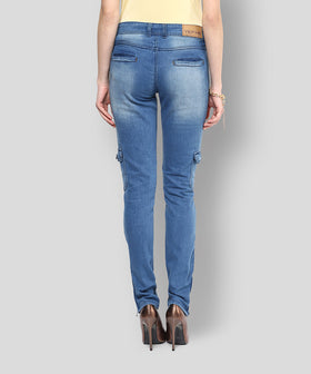 Yepme Alexa Denim - Medium Wash