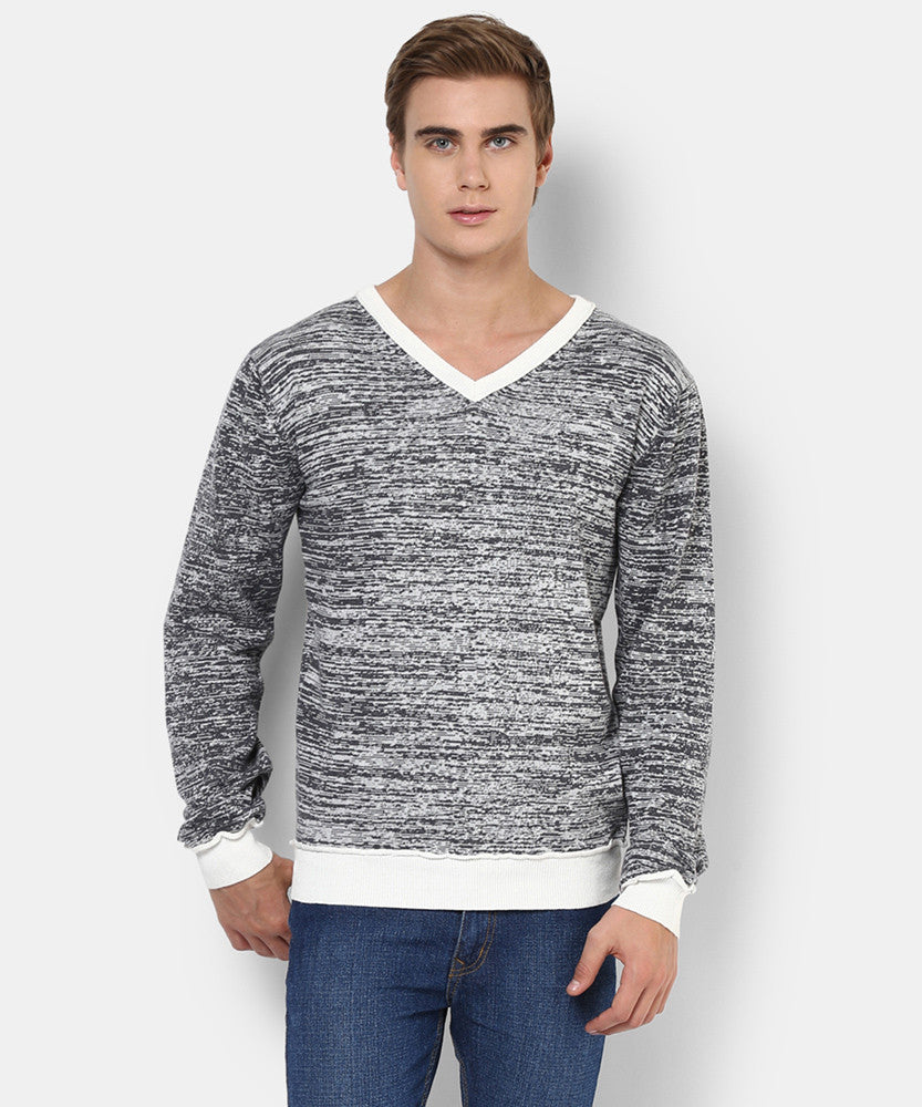 Yepme Erick Sweater - Grey