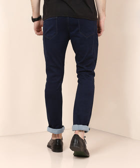 Yepme Nick Premium Denim - Dark Wash