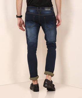 Yepme Graham Premium Denim - Medium Wash