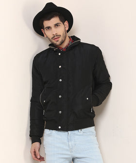Yepme Justin Party Jacket - Black
