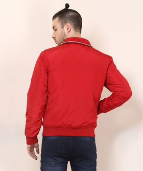 Yepme Justin Party Jacket - Red