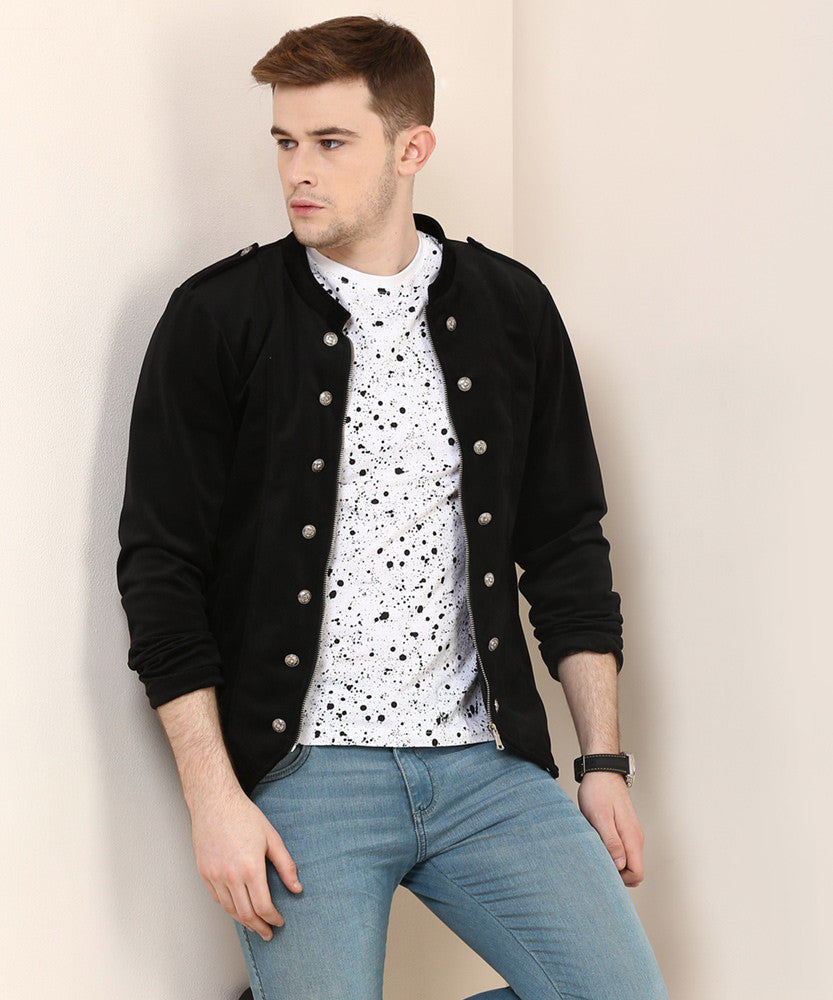 Yepme Siddle Party Jacket - Black