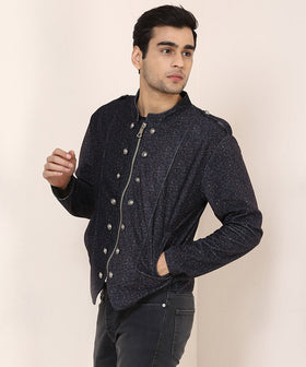 Yepme Siddle Party Jacket - Brown