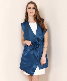 Yepme Noria Party Jacket - Blue