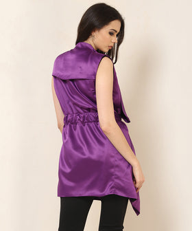 Yepme Noria Party Jacket - Magenta