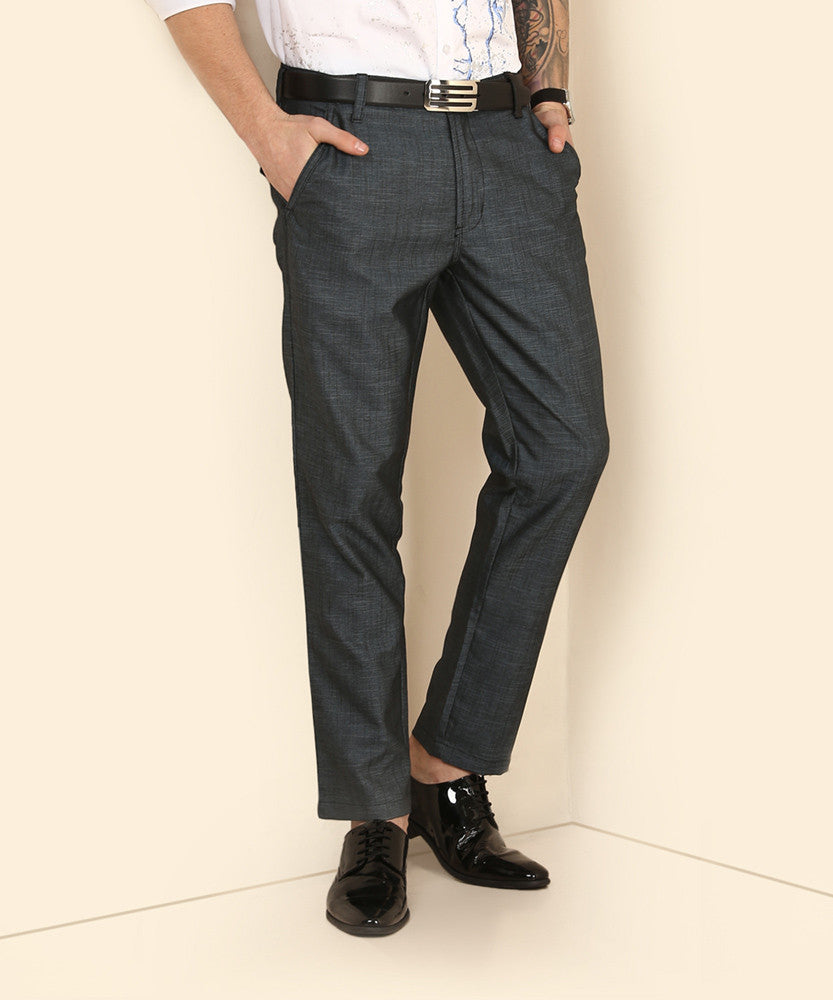Yepme Marwin Party Trouser - Blue