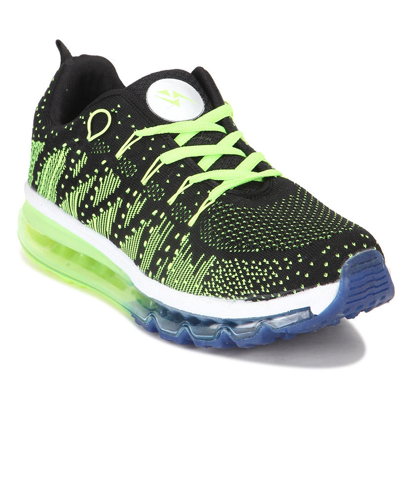 Yepme High Performance Sports Shoes - Green