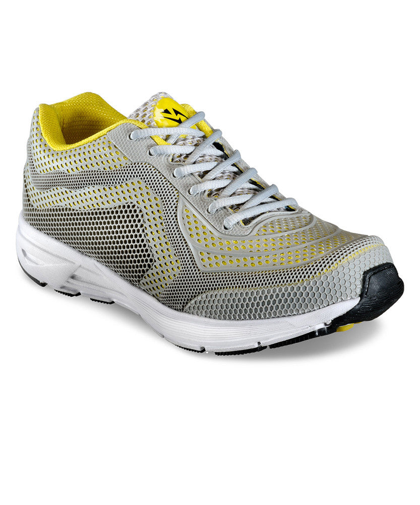 Yepme Running Shoes - Grey