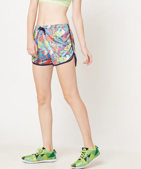 Yepme Hannah Hot Pants - Multicolor