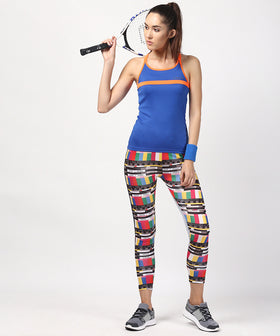 Yepme Margaret Leggings - Multicolor