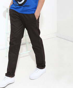 Yepme Corey Colored Pants - Grey