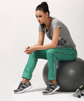 Yepme Alona Trackpants - Green