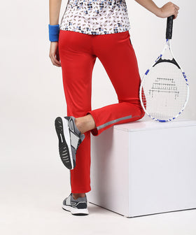 Yepme Alona Trackpants - Red