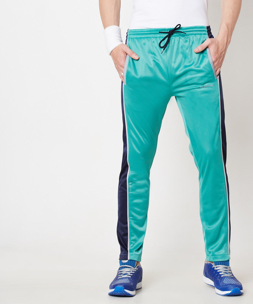 Yepme Bradie Trackpants - Green