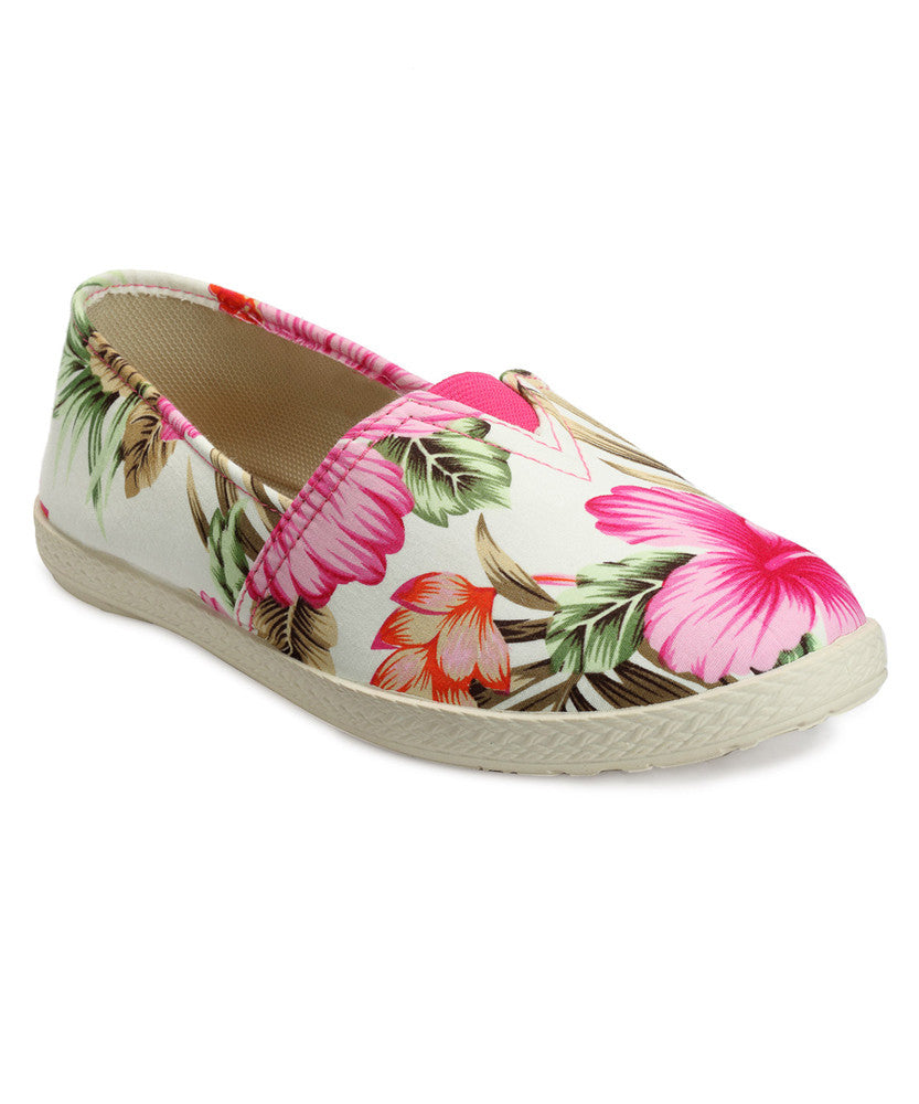Yepme Casual Shoes - Pink