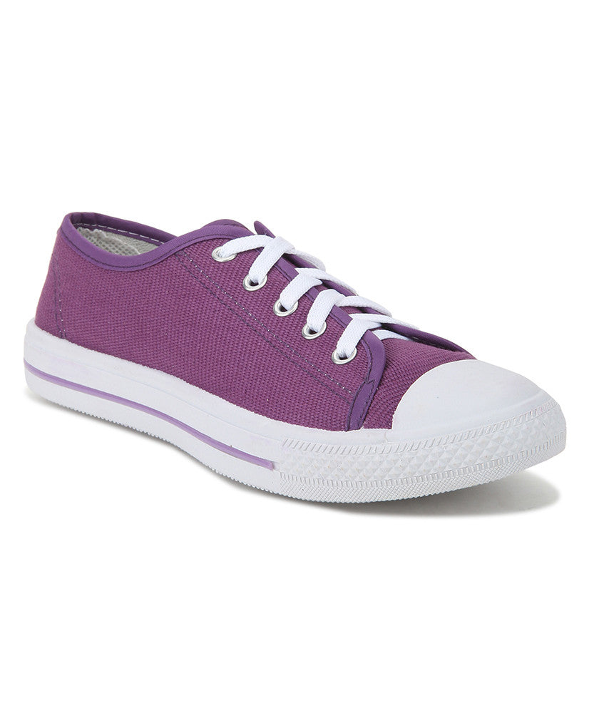 Yepme Casual Shoes -Purple