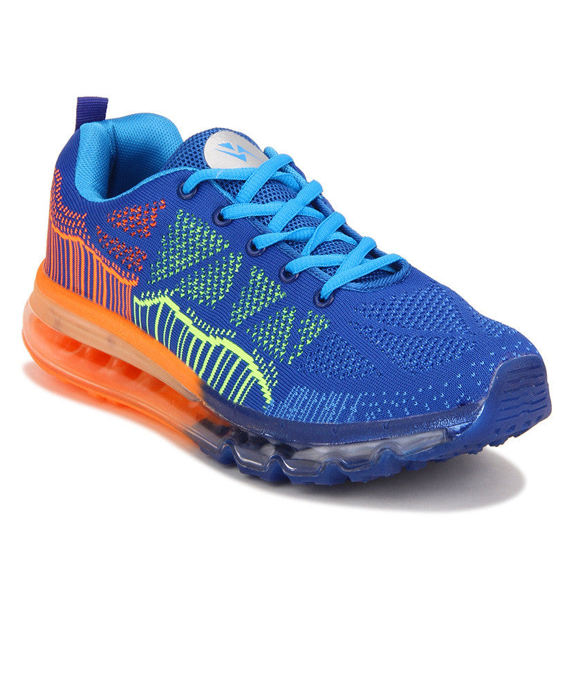 Yepme High Performance Sports Shoes - Blue