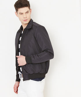 Yepme Mayson Harrington Jacket - Black