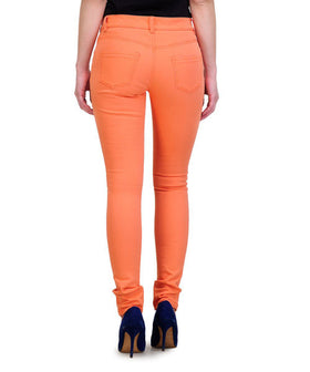 Yepme Avril Pants - Orange