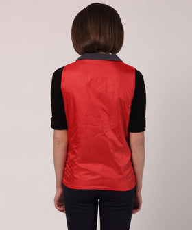 Yepme Diana Reversible Jacket - Red & Grey