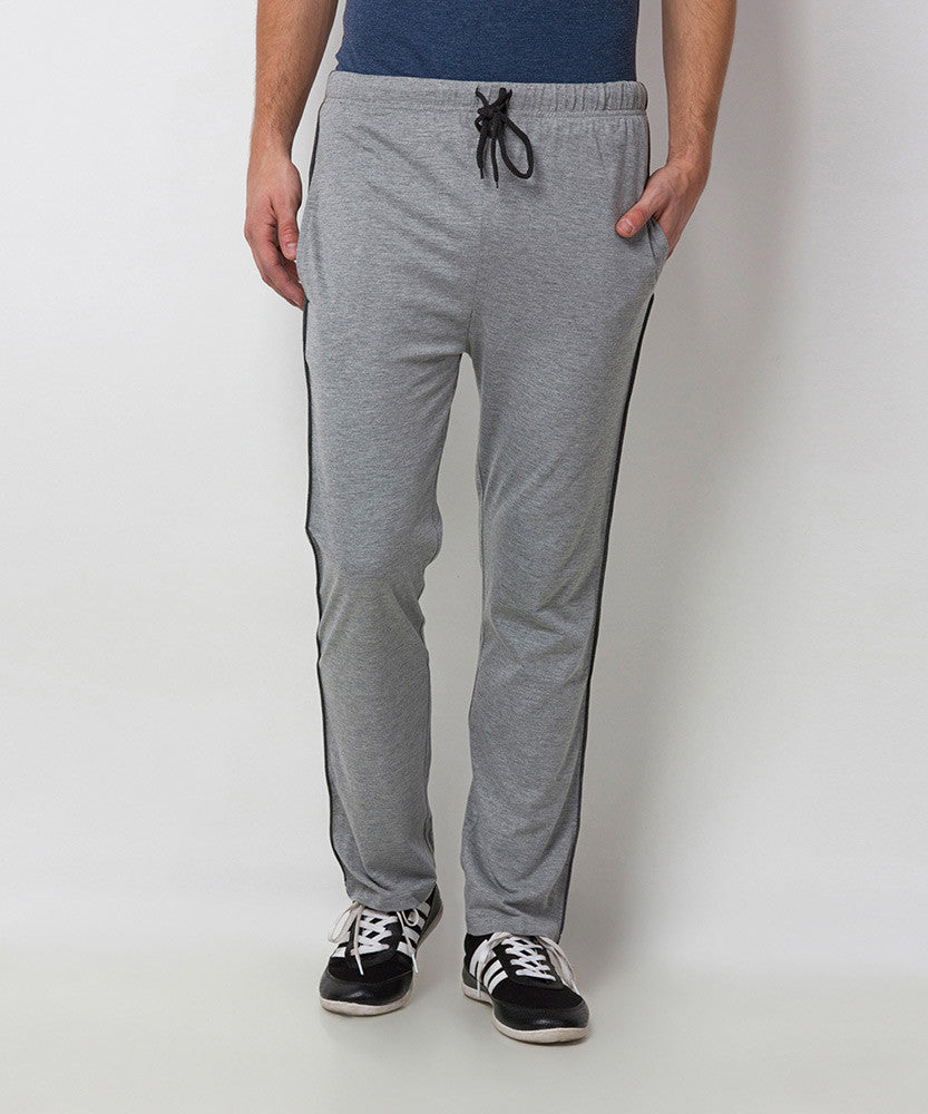 Yepme Fabio Trackpants - Grey