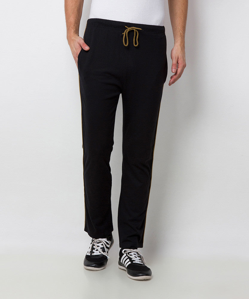 Yepme Fabio Trackpants - Black