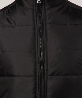 Yepme Jacob Bomber Jacket - Black