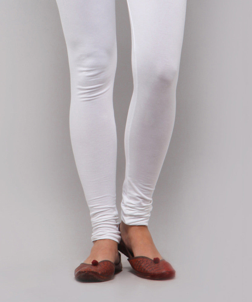 Yepme Kristie Leggings - White