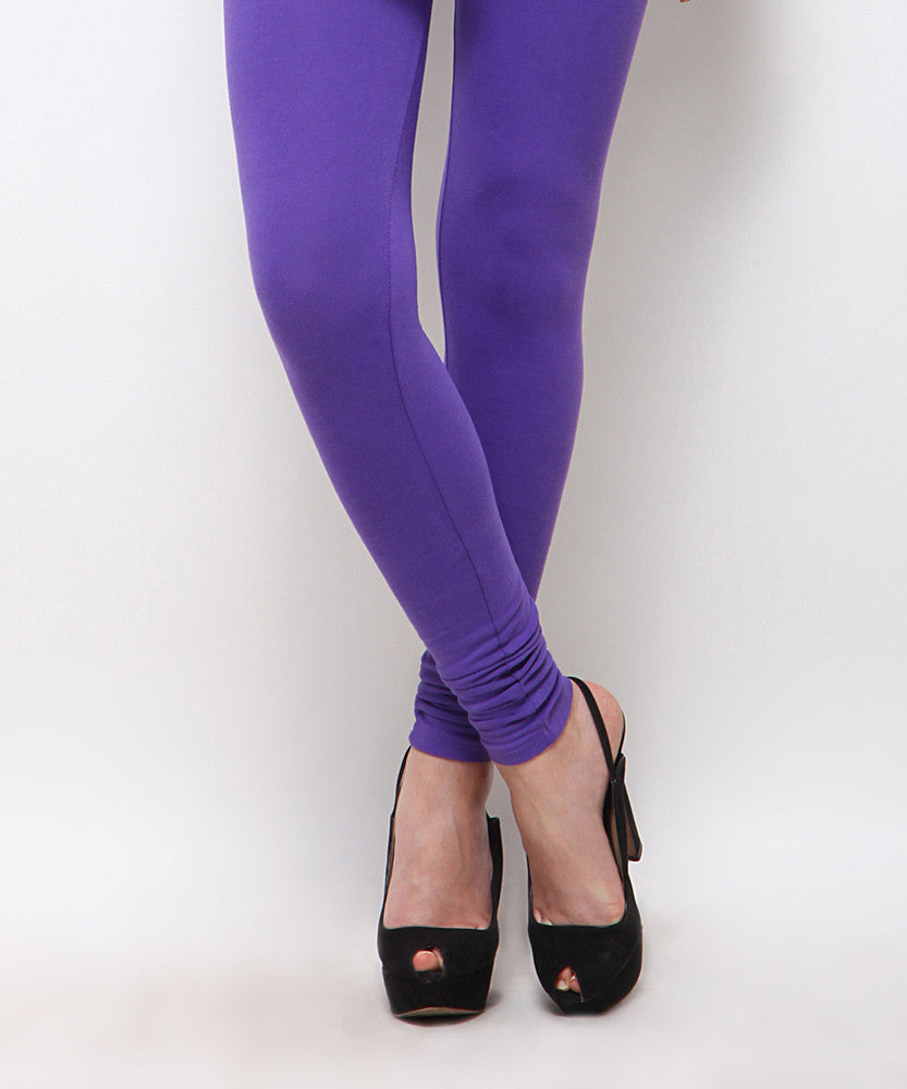 Yepme Kristie Leggings - Purple
