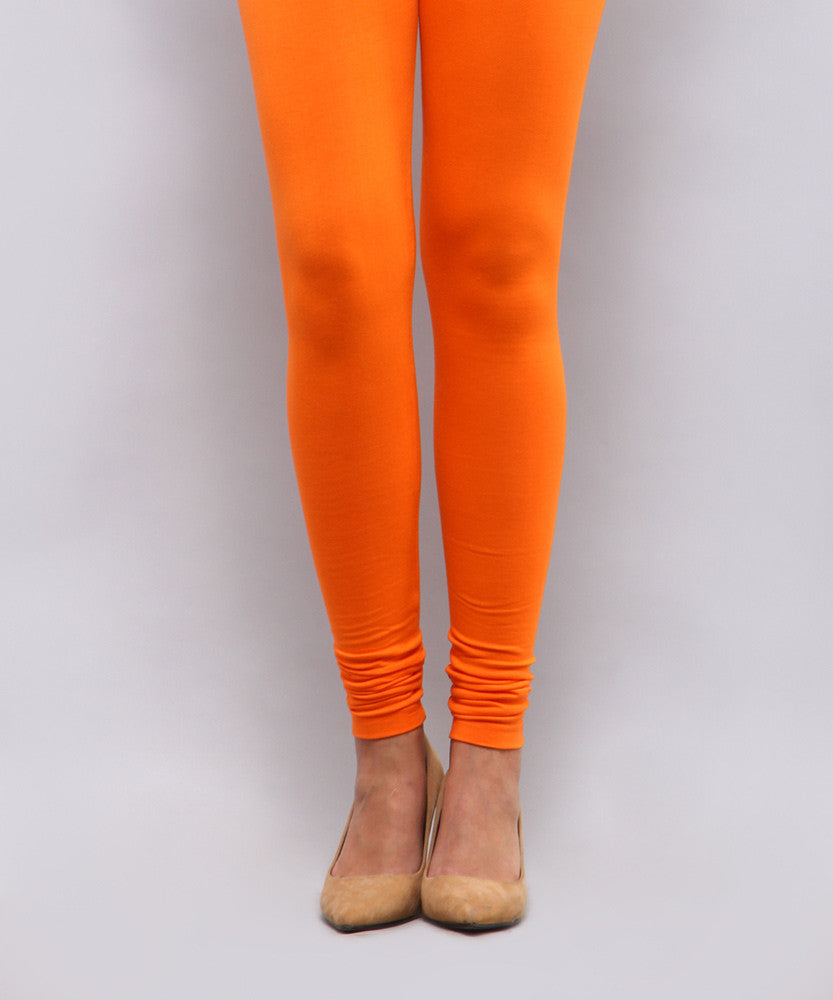 Yepme Kristie Leggings - Orange