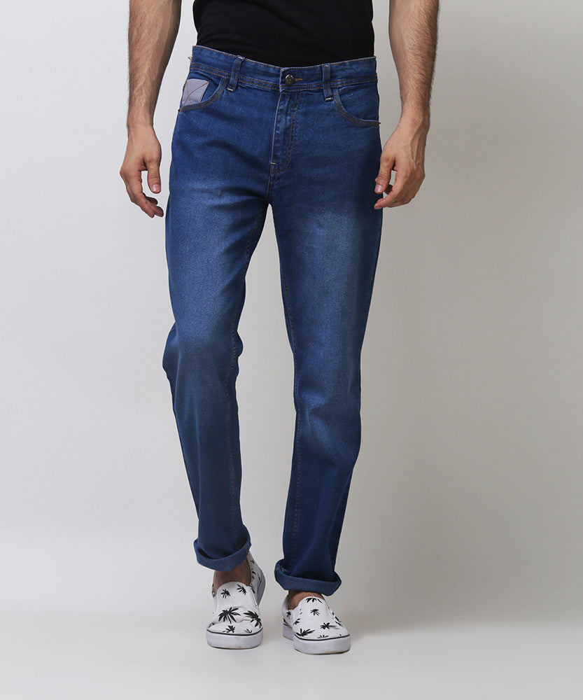 Yepme Gayle Denim - Medium Wash