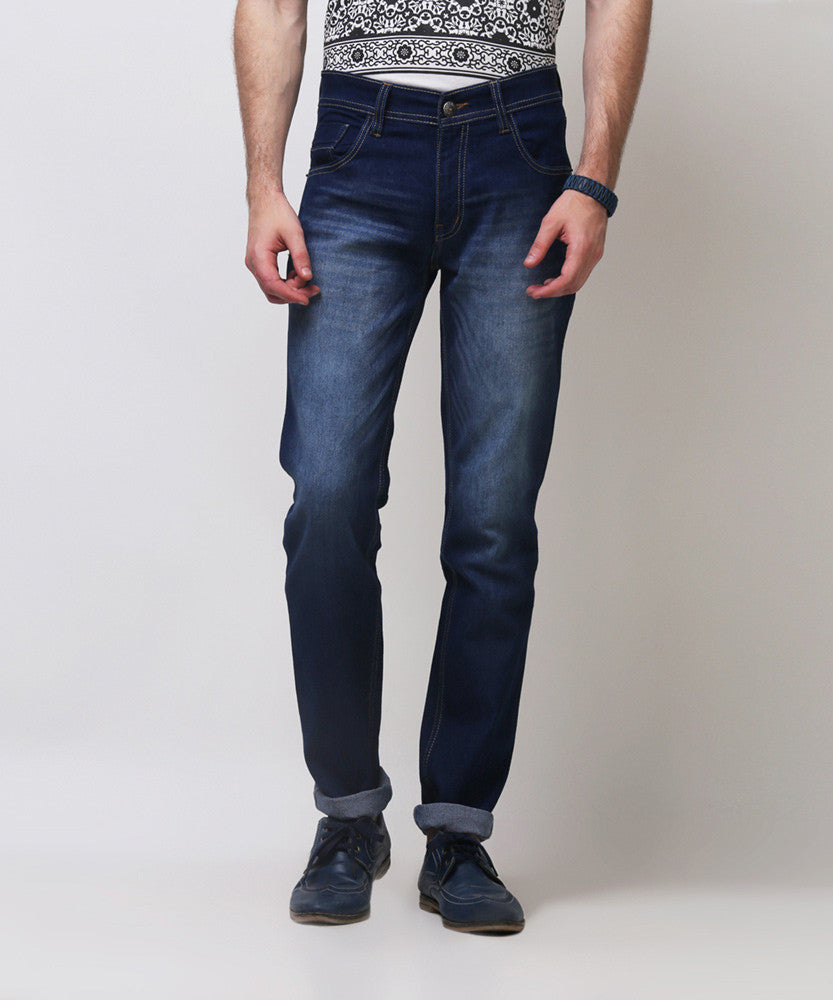 Yepme Mare Denim - Dark Wash