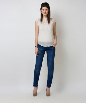 Yepme Sophie Denim - Medium Wash