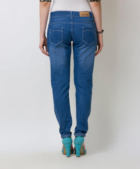 Yepme Sophie Denim - Light Wash