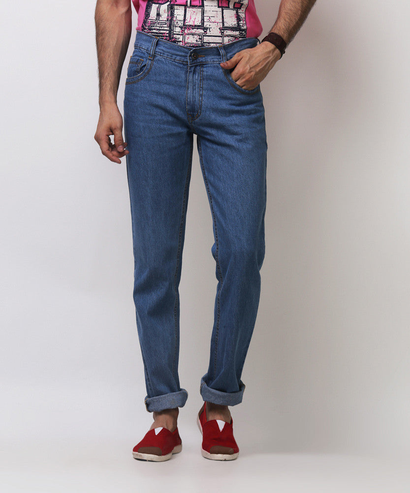 Yepme Richard Denim - Light Wash