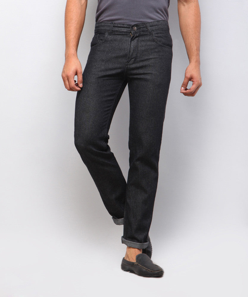 Yepme Cyrus Denim - Black