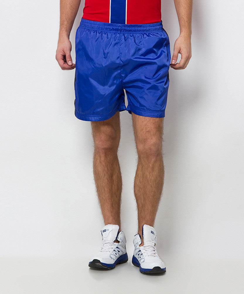 Yepme Stevie Sports Shorts - Blue