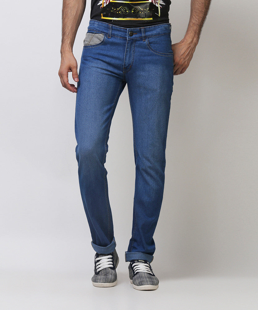 Yepme Edward Denim - Dark Wash