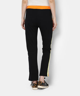 Yepme Alba Trackpants - Black