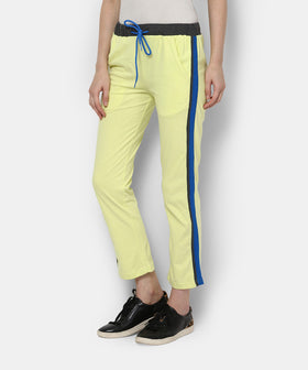 Yepme Alba Trackpants - Green