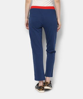 Yepme Alba Trackpants - Blue